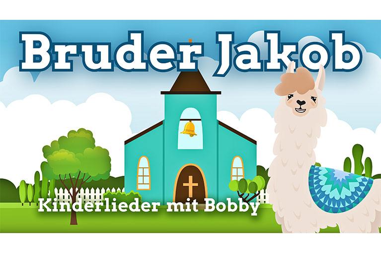 kinderlied bruder jakob, bruder jakob Thumbnail